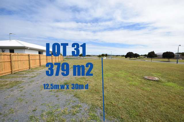 ( lot 31)/24 Somerset Drive, Andergrove QLD 4740
