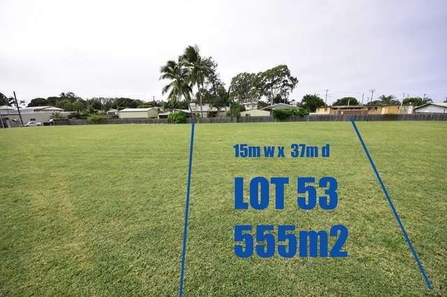 (Lot 53)/10 Glendale st, Andergrove QLD 4740