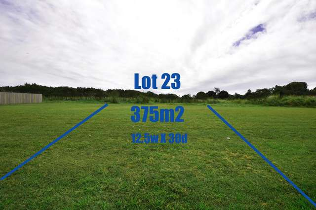 LOT Lot 23 Somerset Park/7 Chester Cresent, Andergrove QLD 4740