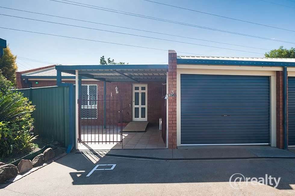 Third view of Homely unit listing, 3/46 Wildey Street, Raceview QLD 4305