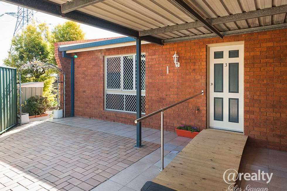 Fifth view of Homely unit listing, 3/46 Wildey Street, Raceview QLD 4305