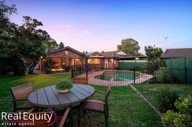5 Rudham Place, Chipping Norton NSW 2170