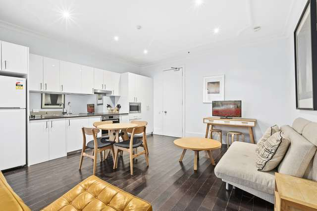 3/18 Springfield Avenue, Potts Point NSW 2011