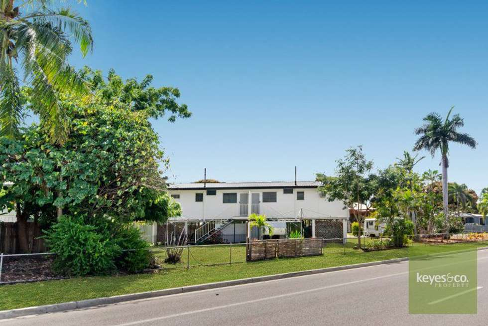Second view of Homely semiDetached listing, 105 Goodwin Street, Currajong QLD 4812