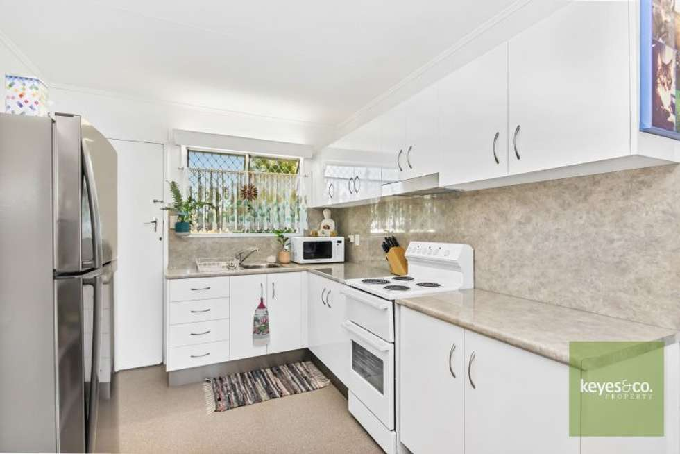 Third view of Homely semiDetached listing, 105 Goodwin Street, Currajong QLD 4812