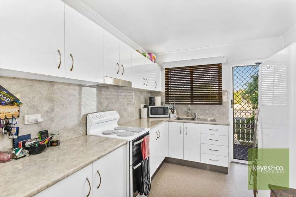 Fourth view of Homely semiDetached listing, 105 Goodwin Street, Currajong QLD 4812