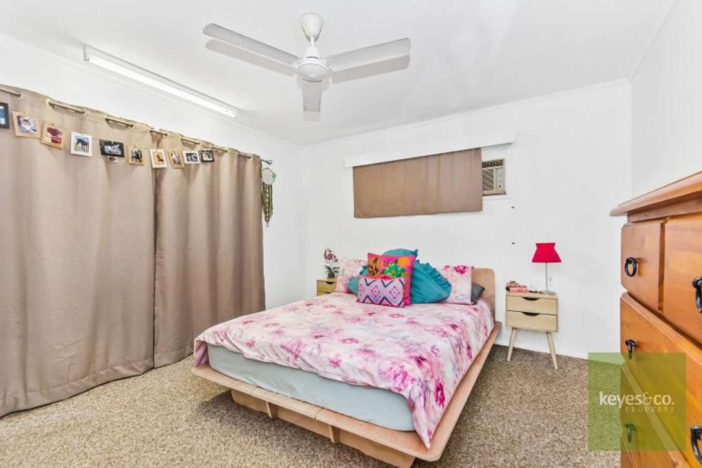 Sixth view of Homely semiDetached listing, 105 Goodwin Street, Currajong QLD 4812