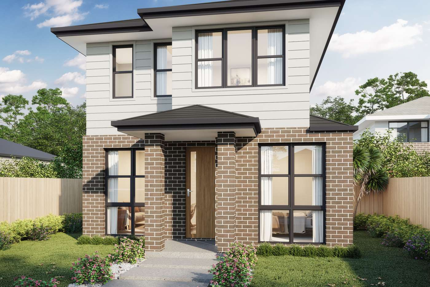 Main view of Homely house listing, Lot 3 27 Boundary Road, Schofields NSW 2762