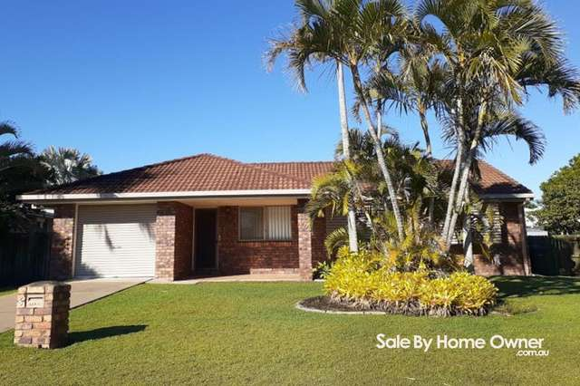 6 Saint Andrews Drive, Pialba QLD 4655