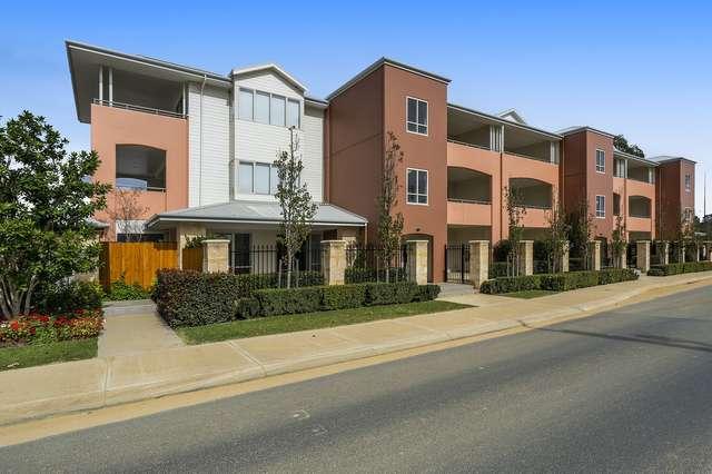 Apartment 17/52 Clayton Street, Bellevue WA 6056