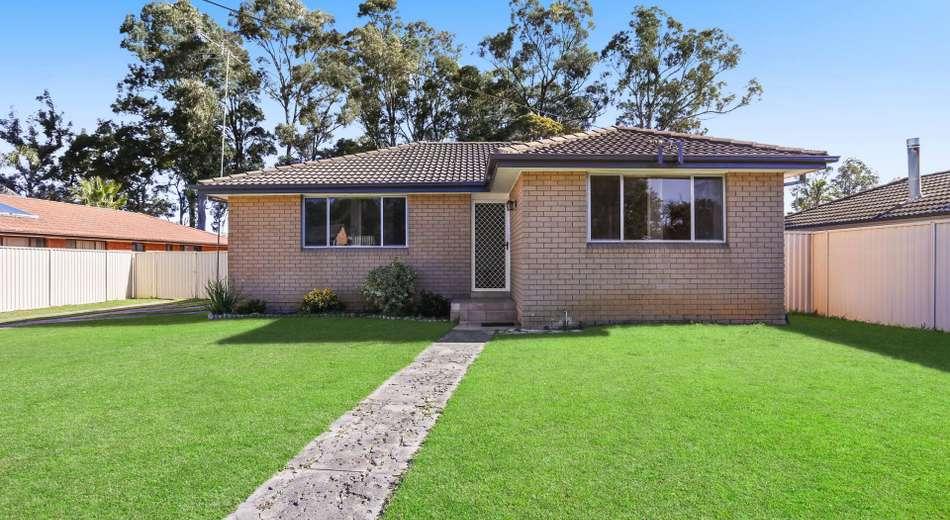 13 Courtland Avenue, Tahmoor NSW 2573