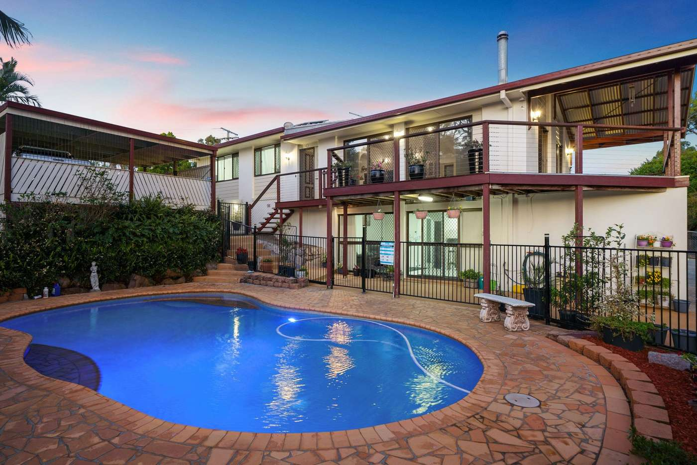 Main view of Homely house listing, 19 Excalibur Road, Cornubia QLD 4130
