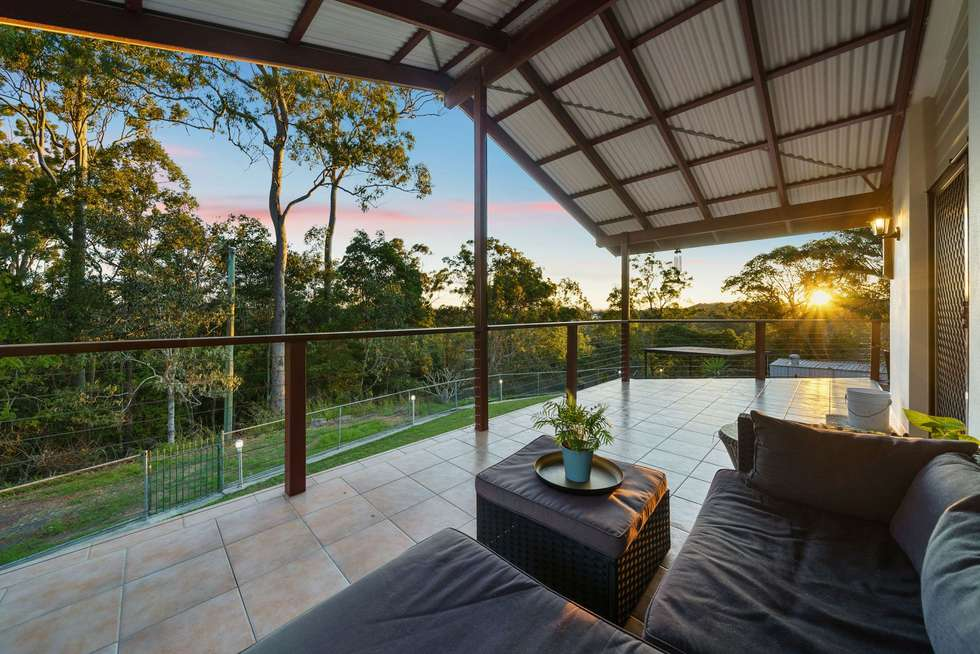 Second view of Homely house listing, 19 Excalibur Road, Cornubia QLD 4130