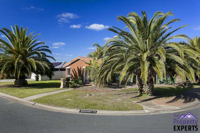 8 Wirraway Court, North Haven SA 5018
