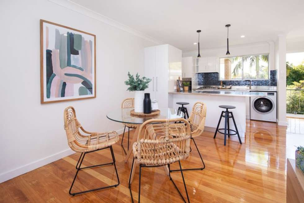 Second view of Homely apartment listing, 5/54 Peach Street, Greenslopes QLD 4120