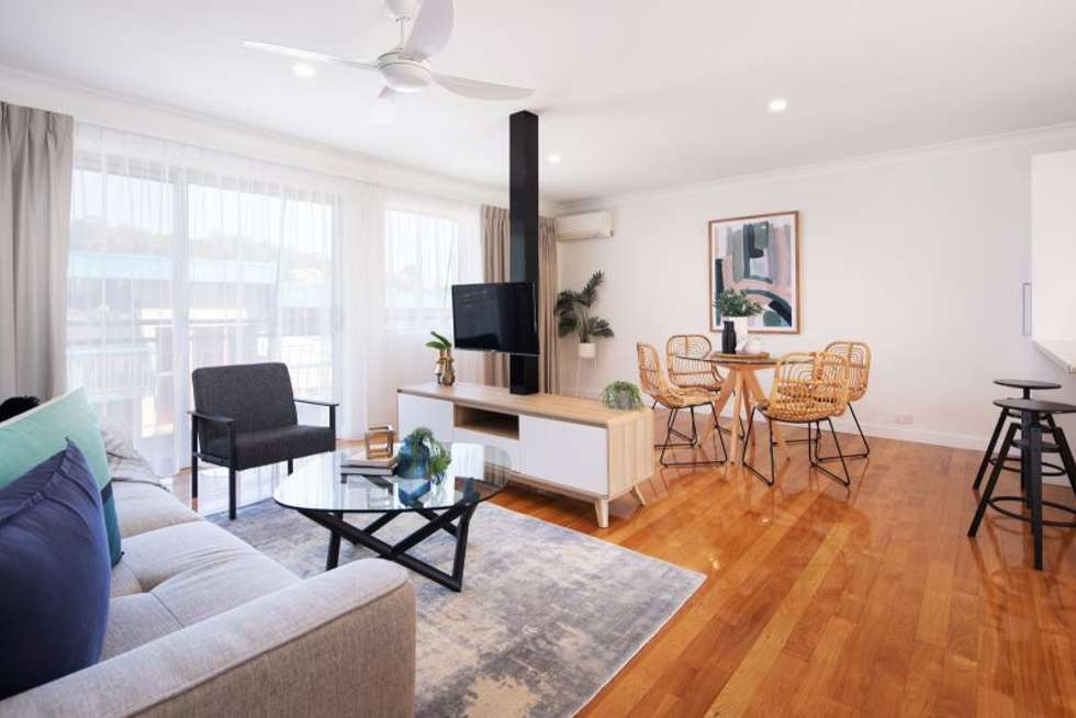 Third view of Homely apartment listing, 5/54 Peach Street, Greenslopes QLD 4120