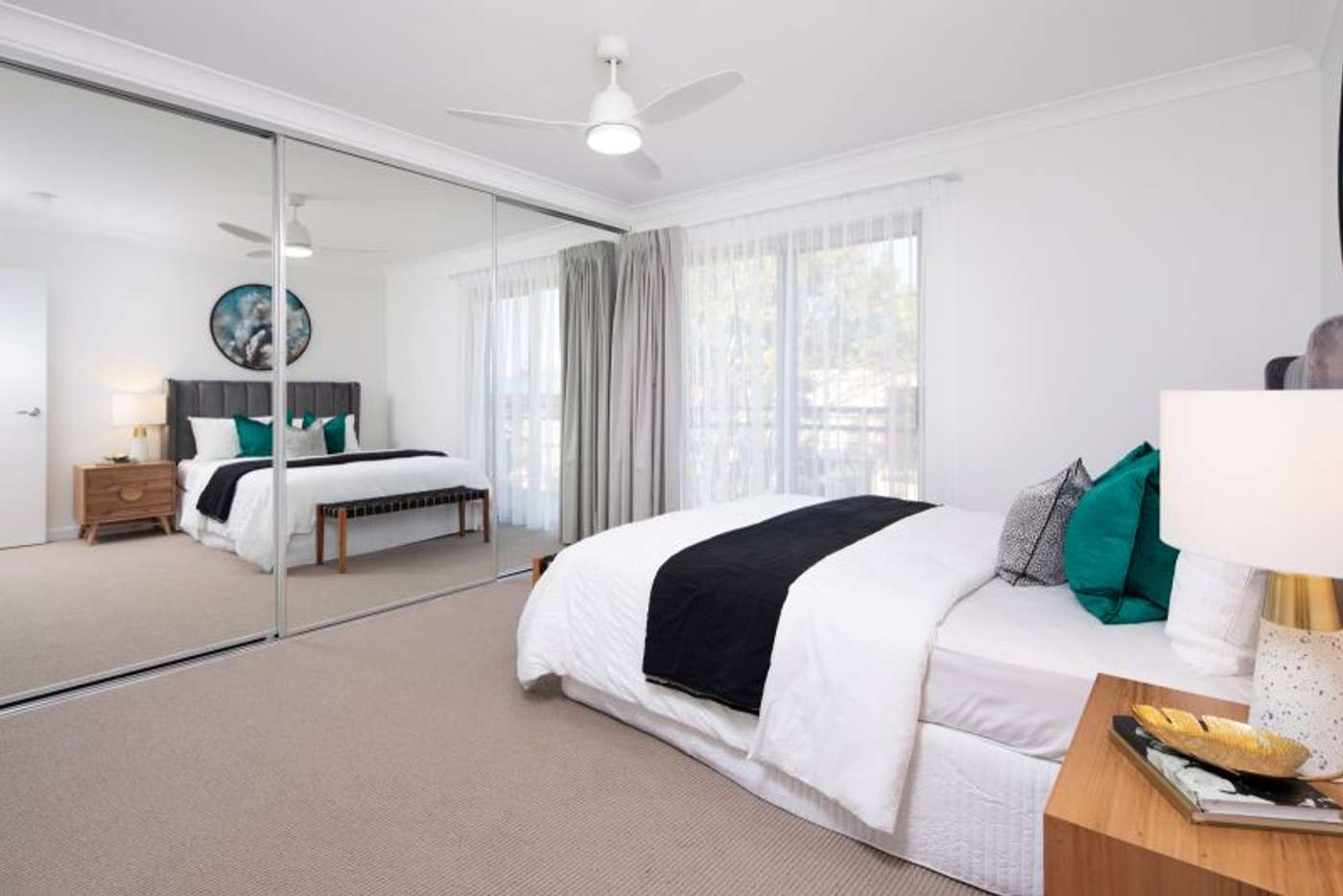 Sixth view of Homely apartment listing, 5/54 Peach Street, Greenslopes QLD 4120