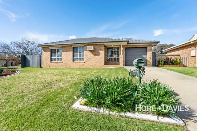 1/10 O'Regan Street, Ashmont NSW 2650