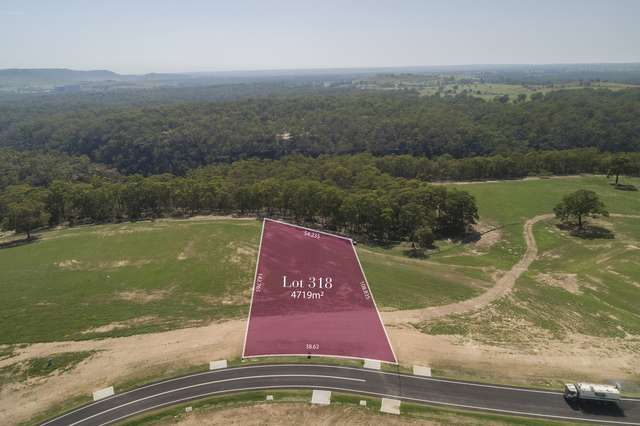 Lot 318 The Acres Way | The Acres, Tahmoor NSW 2573
