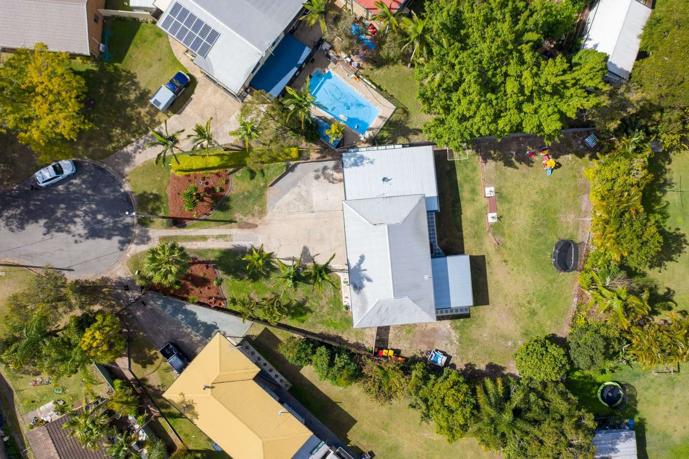 Main view of Homely house listing, 12 Catherine Court, Burpengary QLD 4505