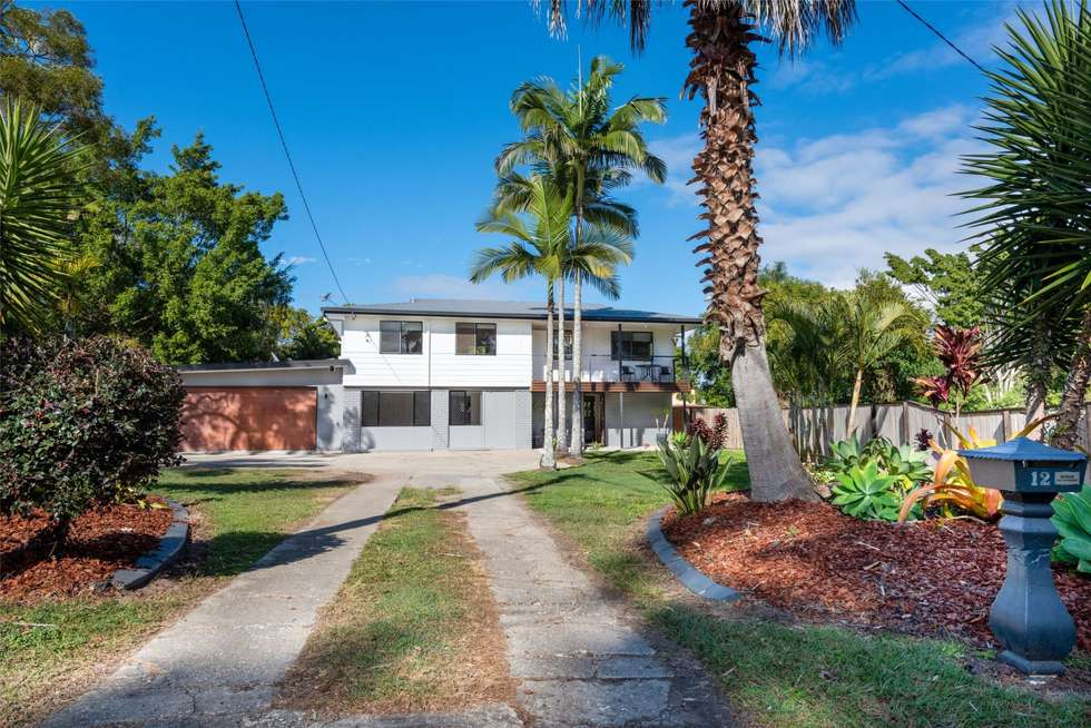 Third view of Homely house listing, 12 Catherine Court, Burpengary QLD 4505
