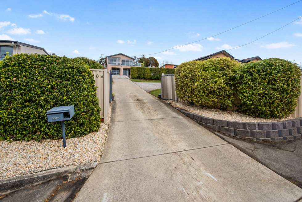 Second view of Homely house listing, 489 West Tamar Road, Riverside TAS 7250