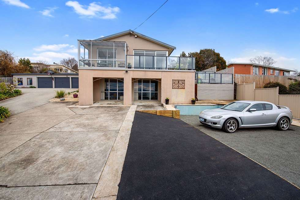 Fourth view of Homely house listing, 489 West Tamar Road, Riverside TAS 7250