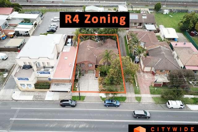 7 Waldron road, Sefton NSW 2162
