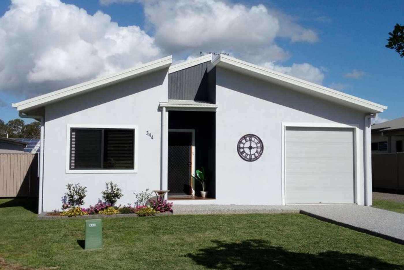 Main view of Homely retirement listing, 344/722 Morayfield Road, Burpengary QLD 4505