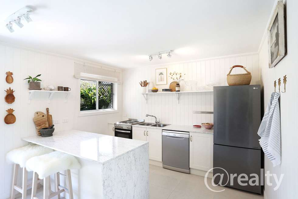 Third view of Homely house listing, 9 Miskin Street, Nerang QLD 4211