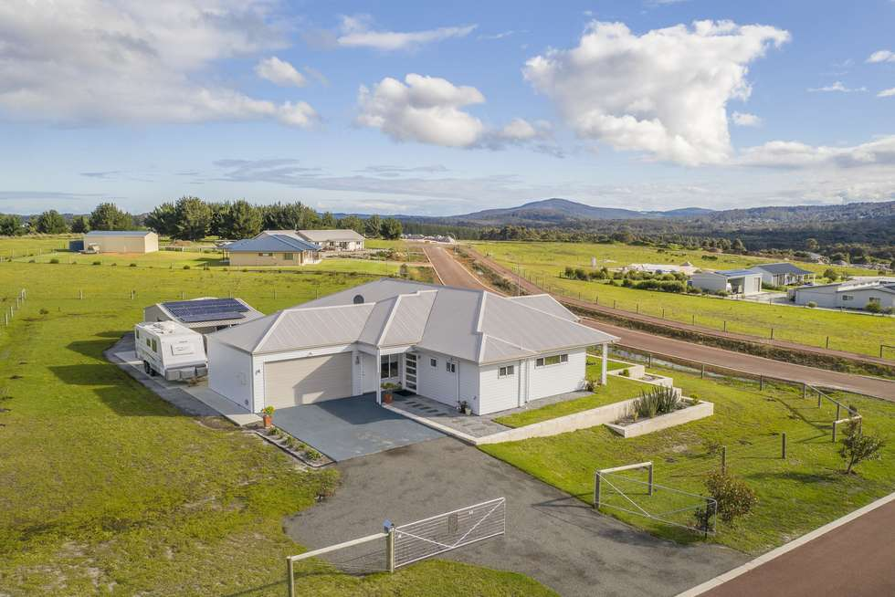Second view of Homely house listing, 48 Triggerplant Loop, Denmark WA 6333