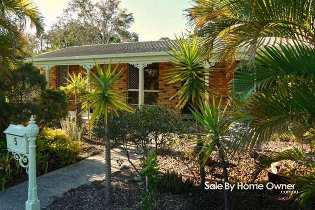 5 Koomba Street, Shailer Park QLD 4128