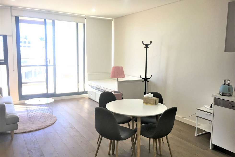 Third view of Homely apartment listing, 1907/8 Kingsborough Way, Zetland NSW 2017