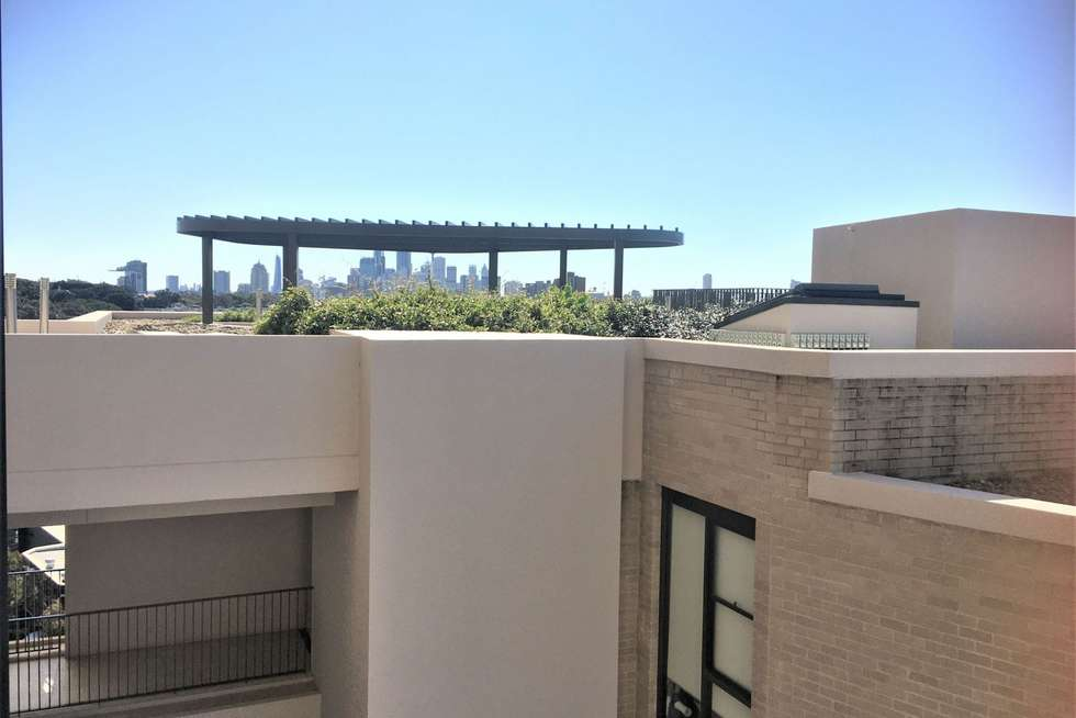 Fourth view of Homely apartment listing, 1907/8 Kingsborough Way, Zetland NSW 2017