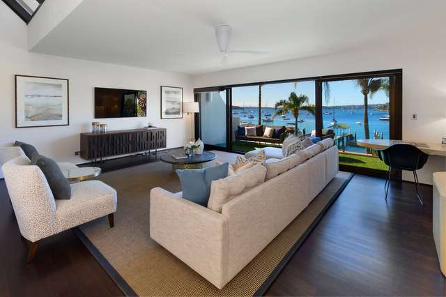 4/12-16 Billyard Avenue, Elizabeth Bay NSW 2011