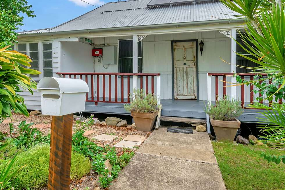 Second view of Homely house listing, 24 Drem Street, Toogoolawah QLD 4313