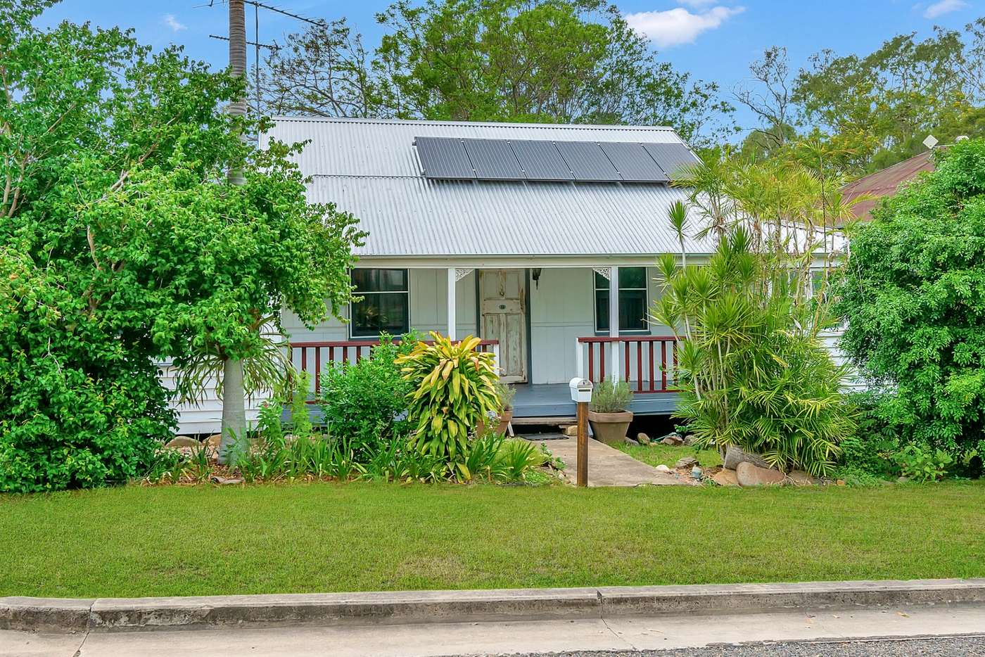 Sixth view of Homely house listing, 24 Drem Street, Toogoolawah QLD 4313