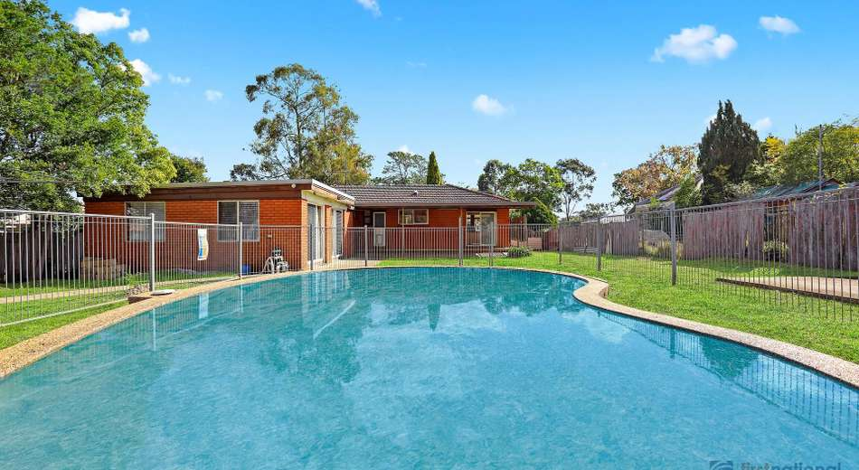 30 Carlton Road, Thirlmere NSW 2572