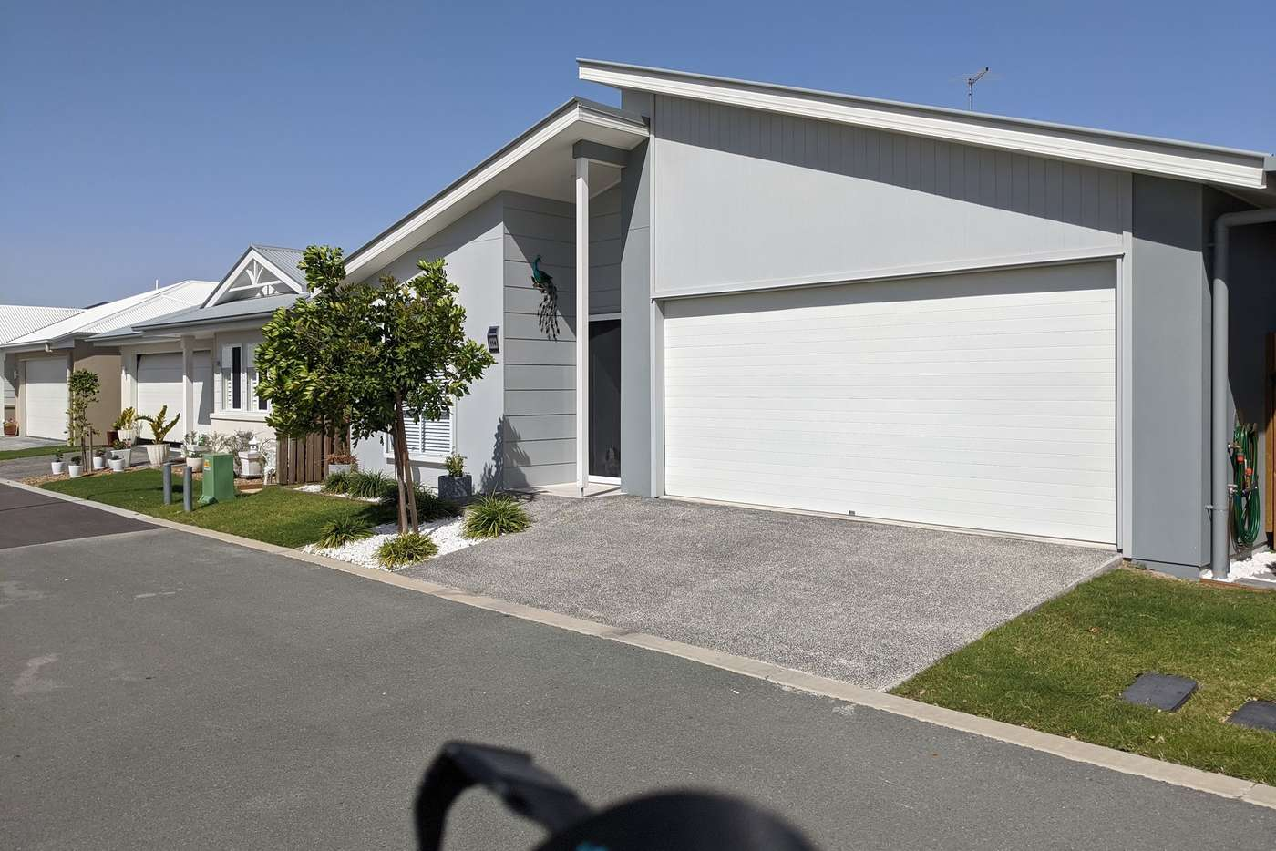Main view of Homely retirement listing, 114/41 Radke Road, Bethania QLD 4205