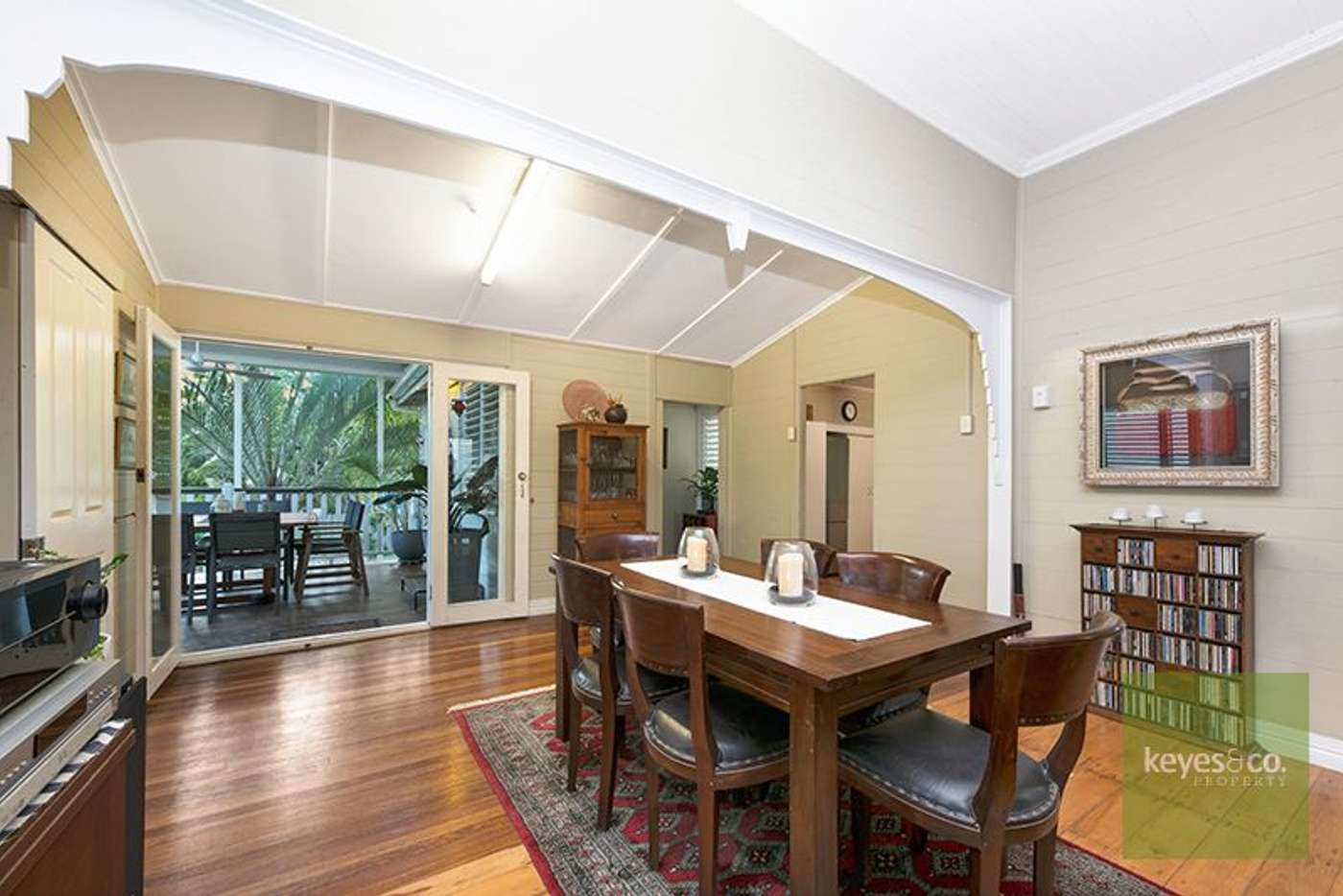 Main view of Homely house listing, 12 Echlin Street, West End QLD 4810