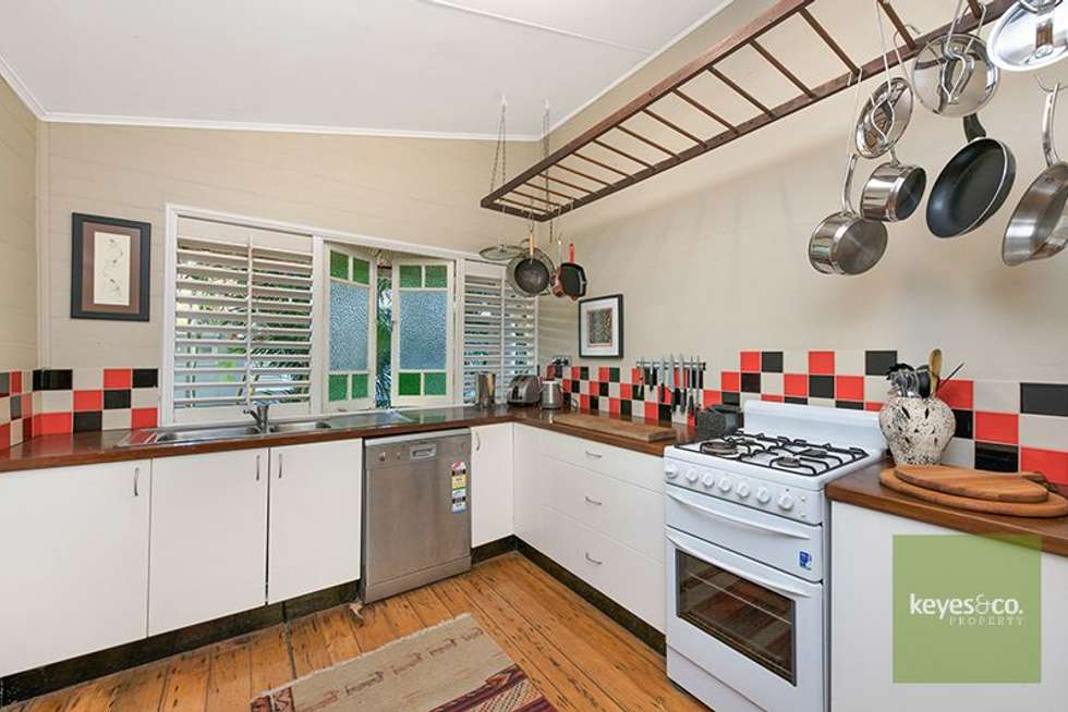 Third view of Homely house listing, 12 Echlin Street, West End QLD 4810