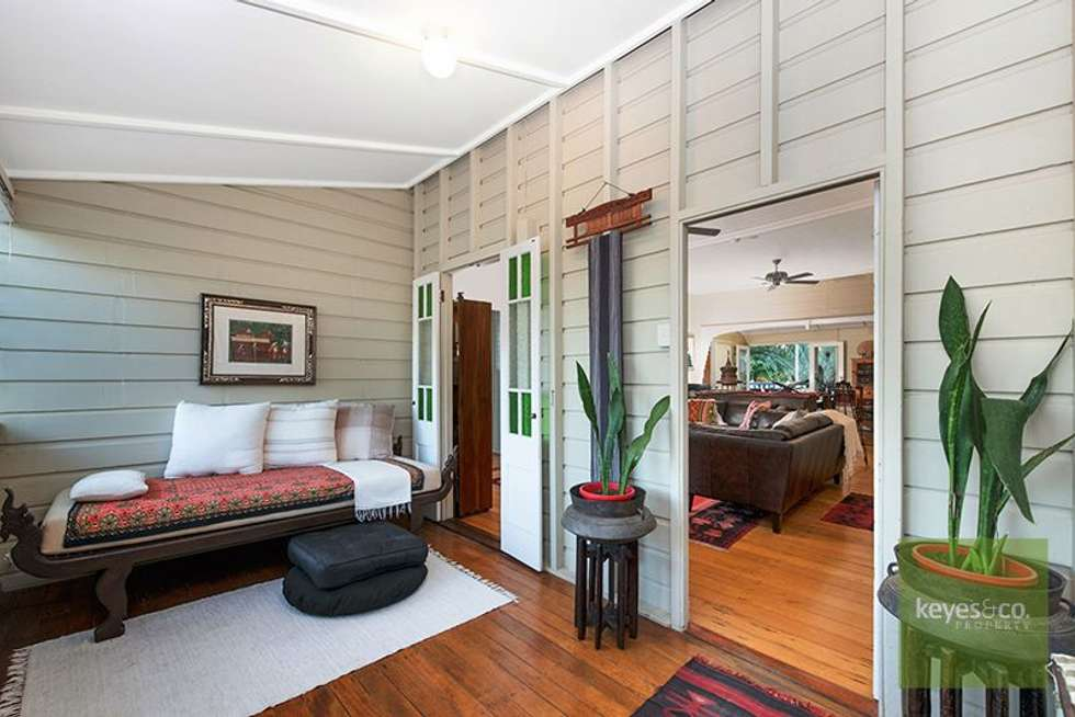 Fourth view of Homely house listing, 12 Echlin Street, West End QLD 4810