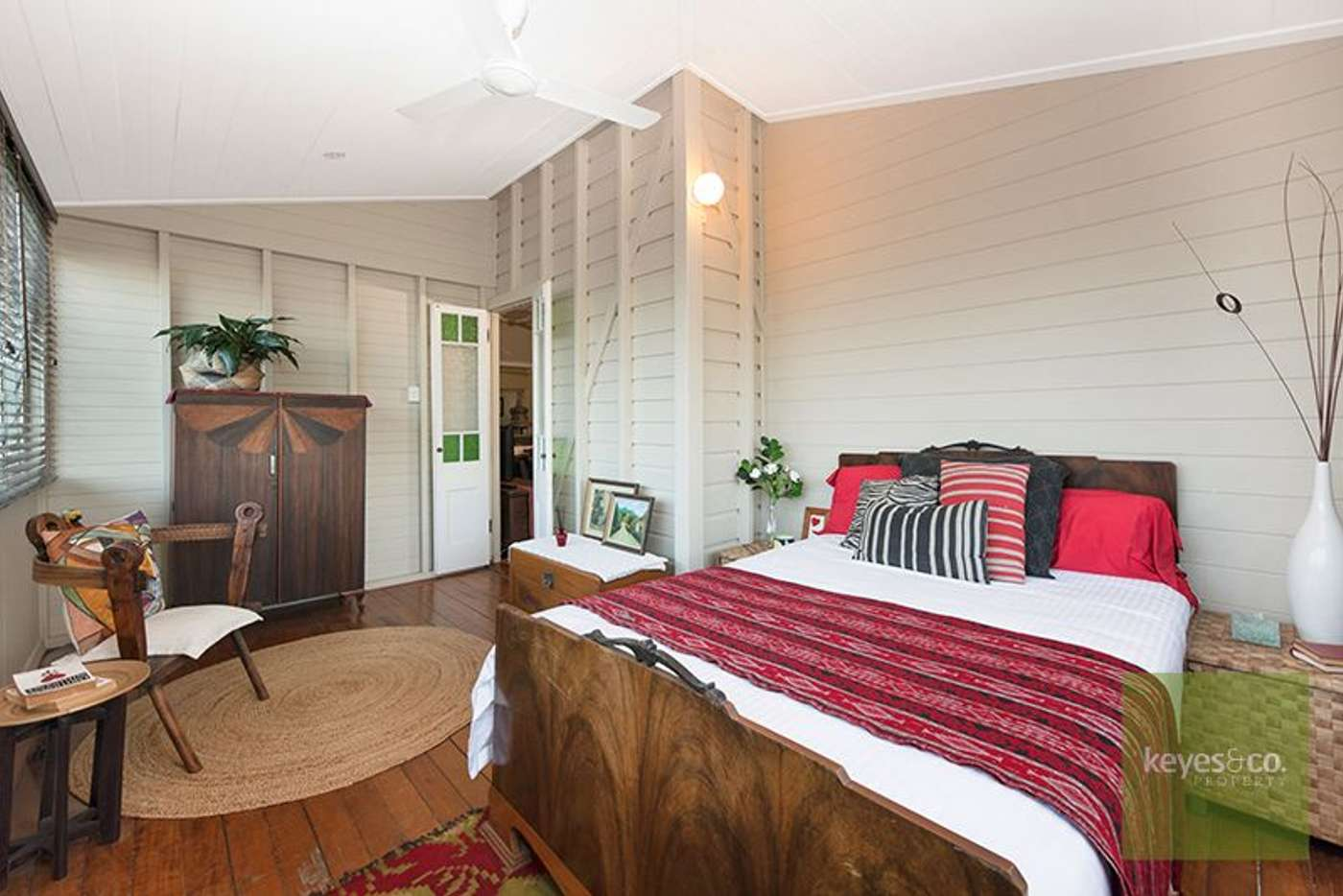 Fifth view of Homely house listing, 12 Echlin Street, West End QLD 4810
