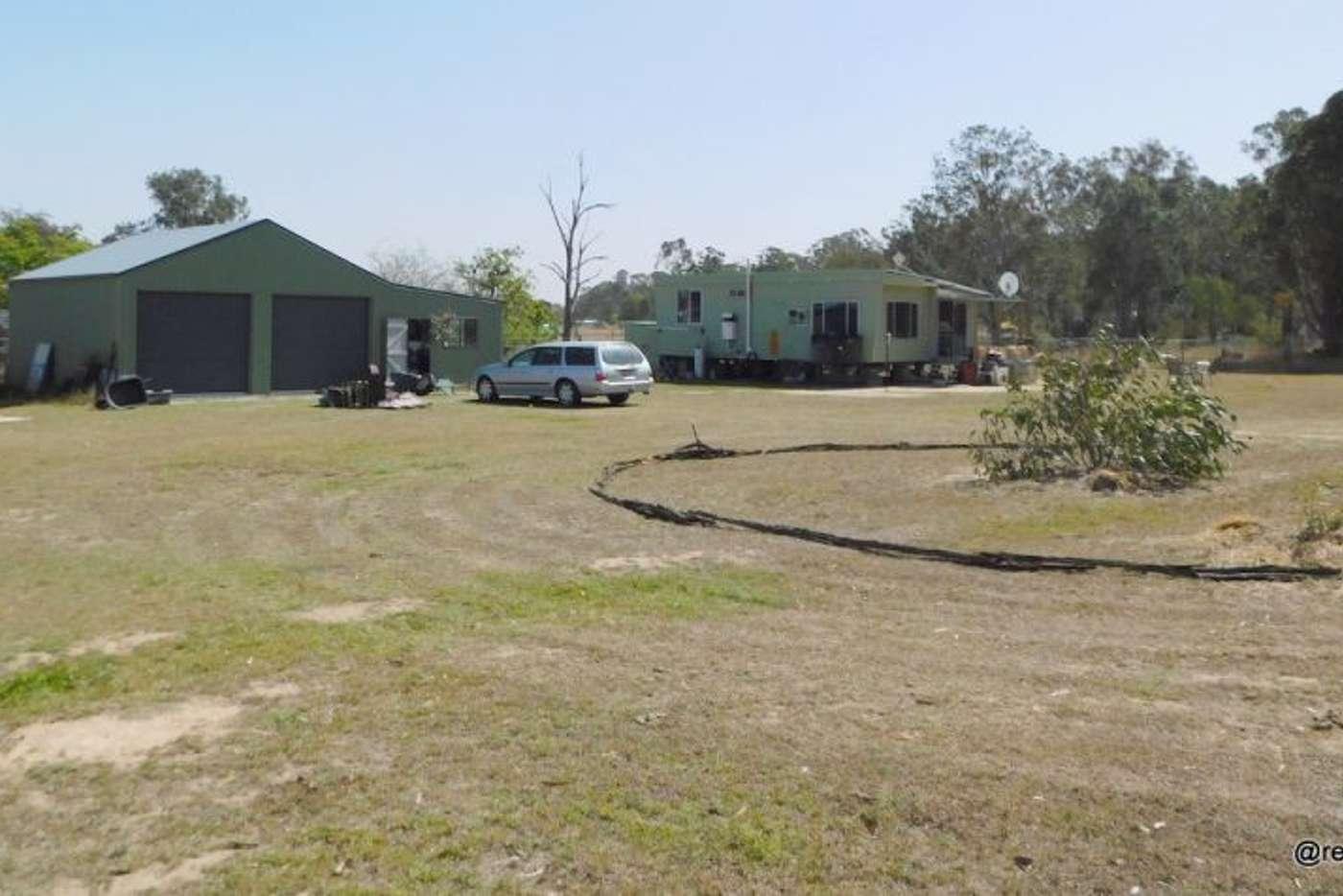 Main view of Homely acreageSemiRural listing, 230 Majors Road, Nanango QLD 4615