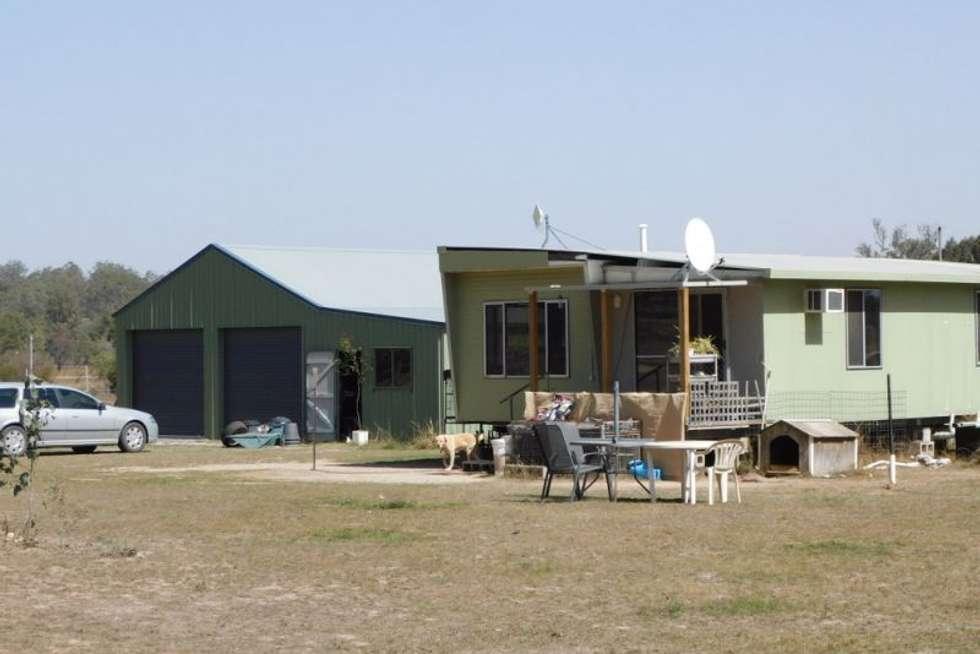 Third view of Homely acreageSemiRural listing, 230 Majors Road, Nanango QLD 4615