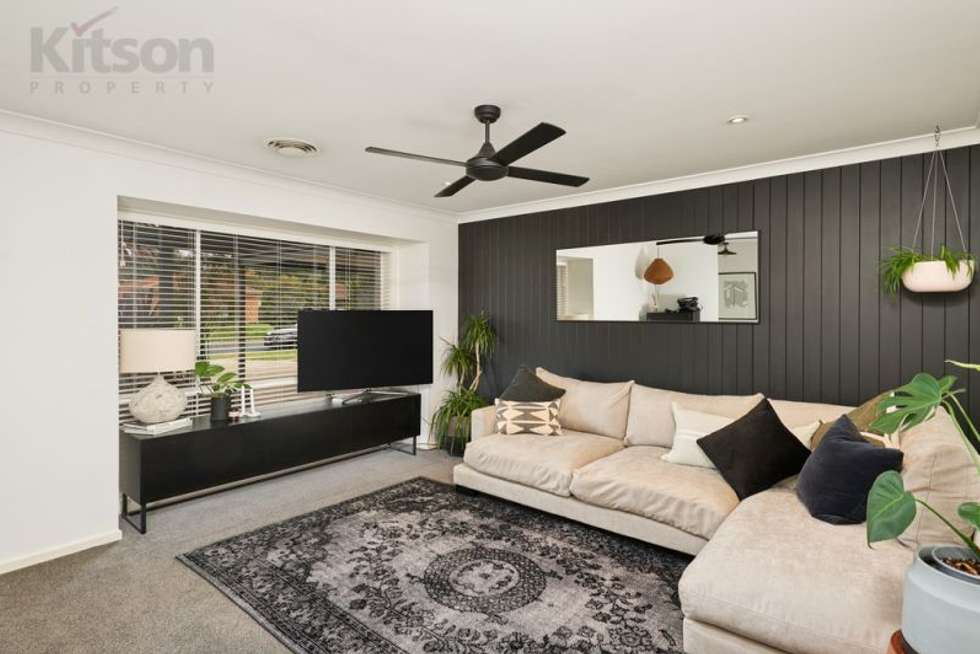 Second view of Homely house listing, 19 Wiradjuri Crescent, Wagga Wagga NSW 2650