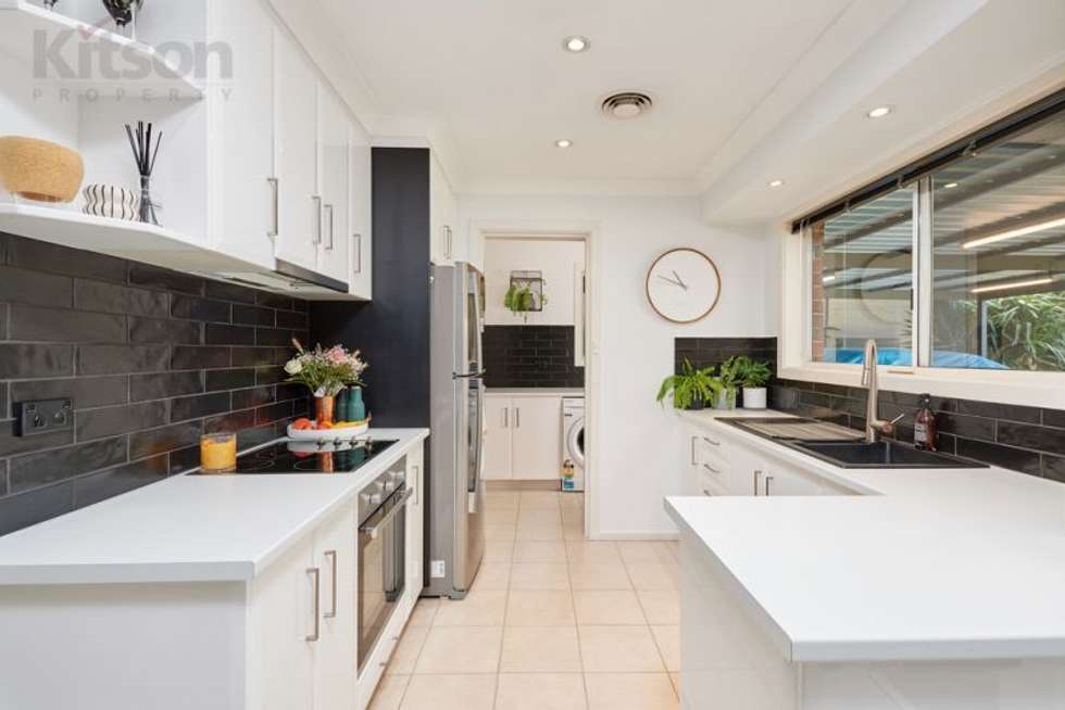 Fourth view of Homely house listing, 19 Wiradjuri Crescent, Wagga Wagga NSW 2650