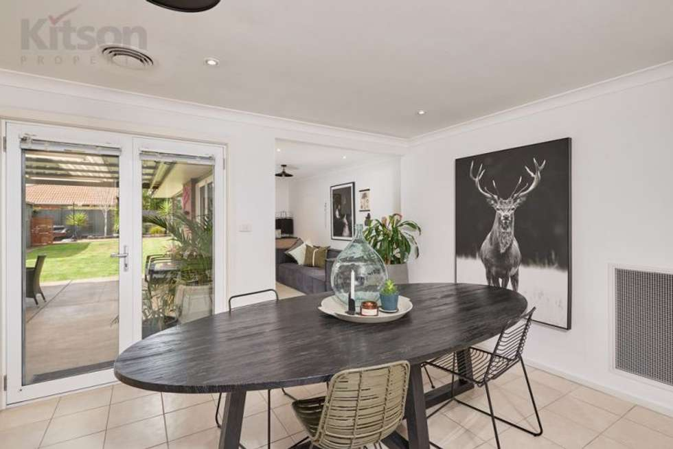 Fifth view of Homely house listing, 19 Wiradjuri Crescent, Wagga Wagga NSW 2650