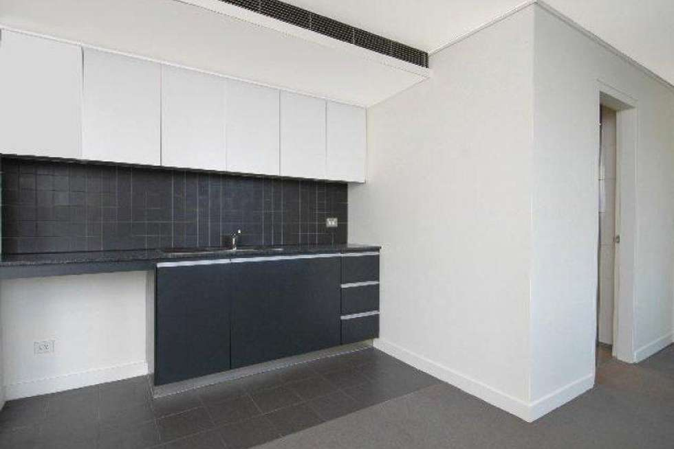 Second view of Homely studio listing, 102/8 Point Street, Pyrmont NSW 2009