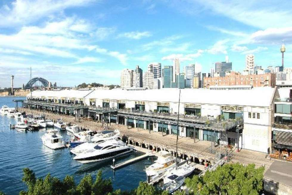 Fifth view of Homely studio listing, 102/8 Point Street, Pyrmont NSW 2009